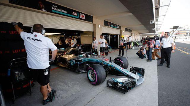 México ya no tiene preferencia para organizar la Fórmula 1 en el 2020