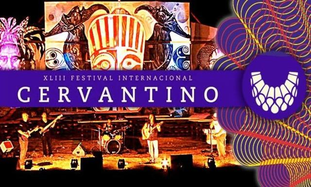 Festival Cervantino en Vivo – Sábado 19 de Octubre del 2019