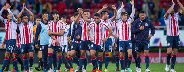 Directiva y jugadores de Chivas quieren un nuevo comienzo
