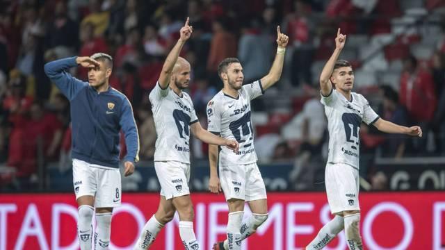 Jugadores que han sobresalido en Pumas este Clausura 2020