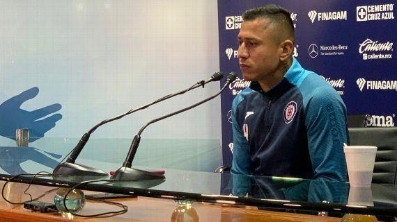 Cata Domínguez reconoce el trabajo de Peláez con Cruz Azul