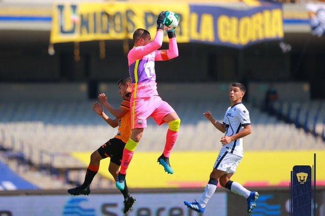 Julio González recuerda que hace un año no tenia equipo