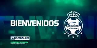Fox Sport da la bienvenida a Santos