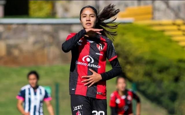 Resultado Atlas vs Monterrey – J17- Guardianes 2020-  Liga MX Femenil