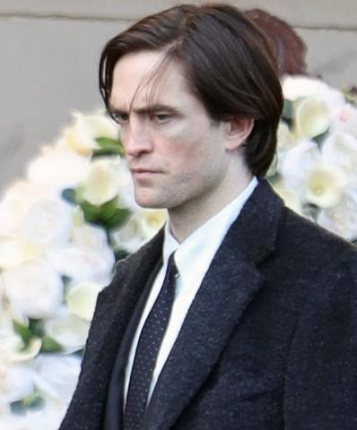 Robert Pattinson y Colin Farrell vuelven al set de Batman