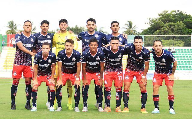 Resultado Cimarrones de Sonora vs Venados – J6 –  del Apertura 2019