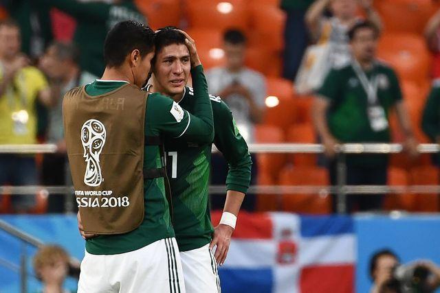 Edson Álvarez seria el encargado de frenar a Neymar