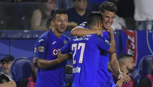 Resultado Cruz Azul vs Los Ángeles Galaxy – Leagues Cup