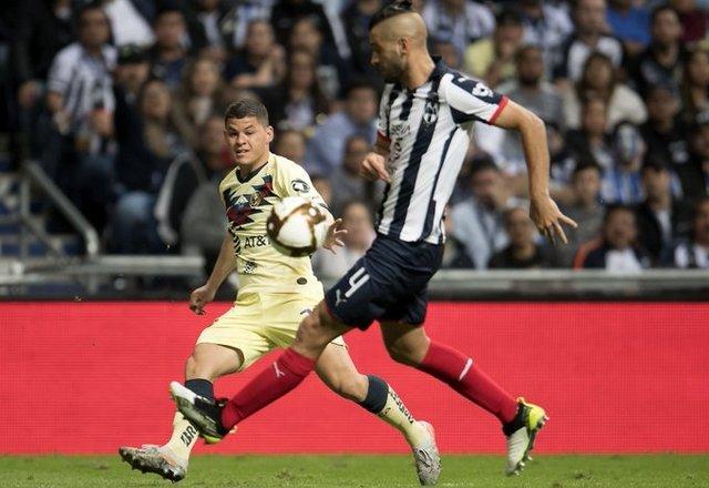 Resultado Monterrey vs América – Final Ida – Apertura 2019