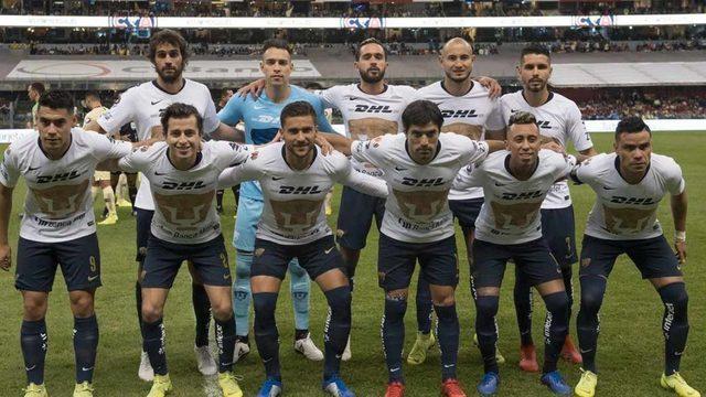 Jugadores de Pumas que NO quieren ser capitanes