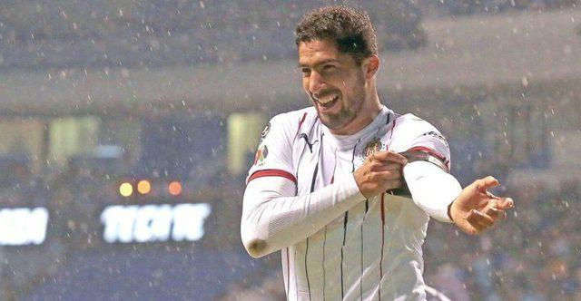 Chivas responde a Jair Pereira que si fueron respetuosos