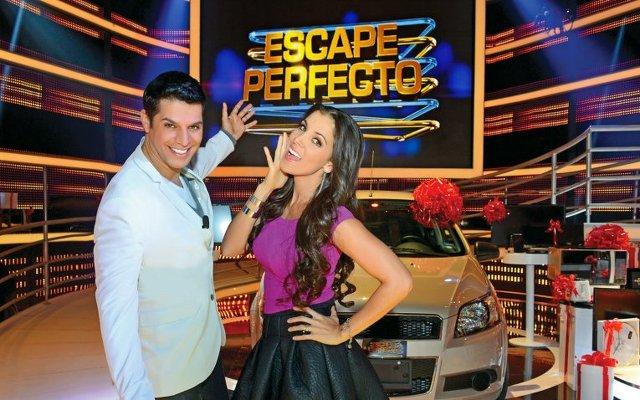 Escape Perfecto en Vivo – Miércoles 16 de Septiembre del 2020