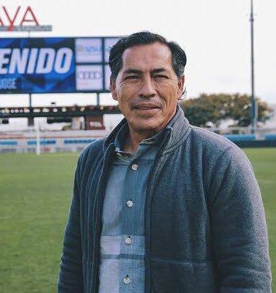 El mundo del fútbol mandan mensajes de apoyo a Benjamín Galindo