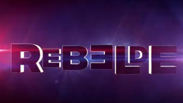 Netflix lanza nueva serie de REBELDE