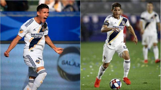 LA Galaxy vs LAFC en Vivo – MLS – Viernes 19 de Julio del 2019