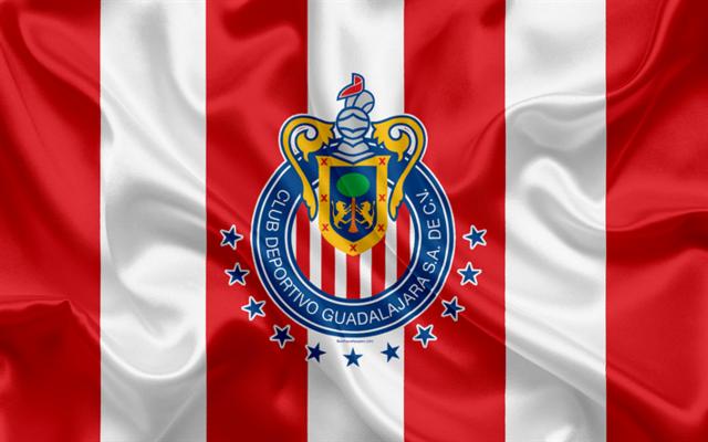 Así será el nuevo uniforme de visitante para Chivas