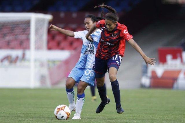 Resultado Veracruz vs Queretaro – J1 – Apertura 2019 – Liga MX Femenil