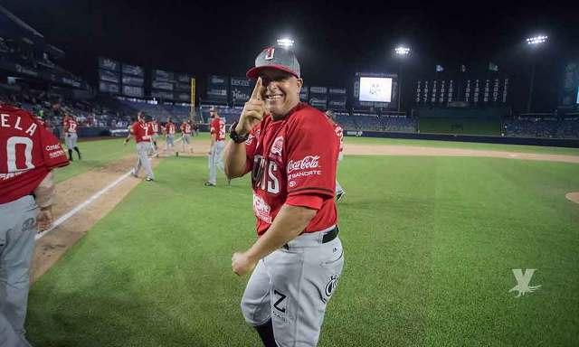 Liga Mexicana de Beisbol será solo con 12 equipos