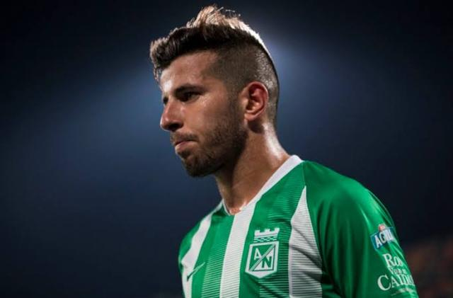 Atlético Nacional ofrece jugador a Cruz Azul