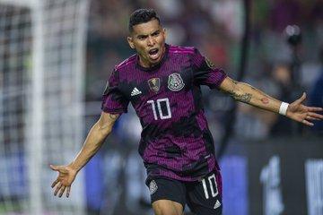Resultado México vs Honduras -Cuartos de Final- Copa de Oro 2021