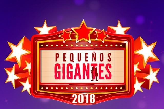 Pequeños Gigantes 2018 en Vivo – Ver reality Online, por Internet y Gratis!