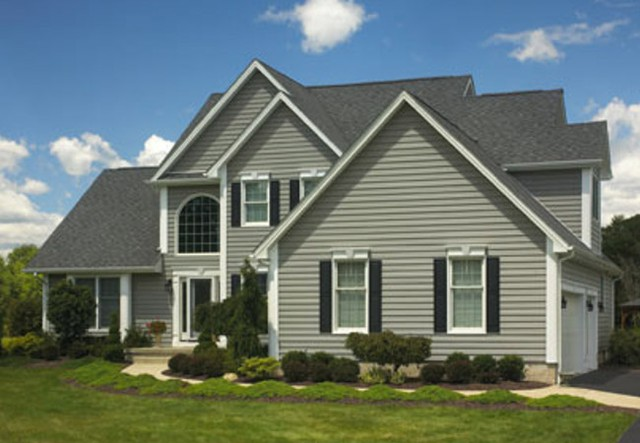 roofing services forest lake