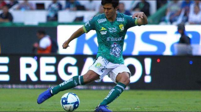 León espera que Chivas le venda a Macías