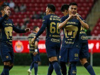 Resultado Mineros de Zacateca vs Pumas – Jornada 4 – Apertura 2021-  Liga Expansión MX