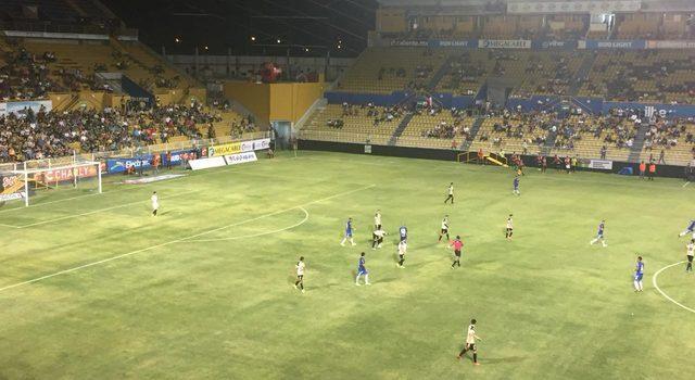 Resultado Dorados de Sinaloa vs Celaya – J2 – Copa MX – Apertura 2019