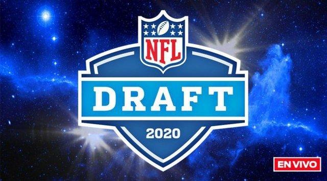 Las 10 primeras selecciones del Draft de la NFL 2020