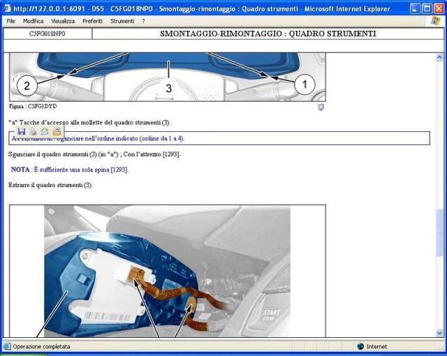 Citroen Service Manual Ax Saxo C Zero C1 C2 Ds3 C3 Nemo Berlingo Zx Xara C4 Ds4