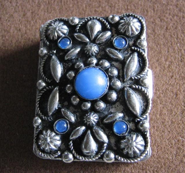 VINTAGE PARANORMAL SPIRIT CHARGING BOX ~ Ultimate Power & Energy (With  Djinn)   eBay