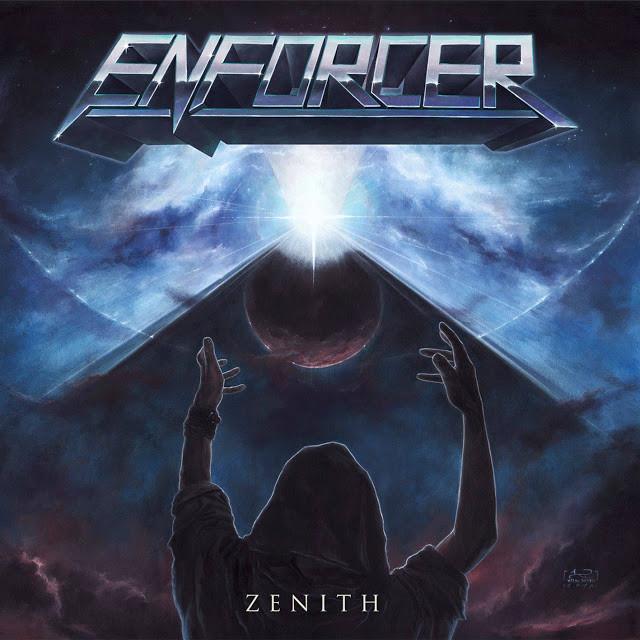 Resultado de imagen para enforcer zenith