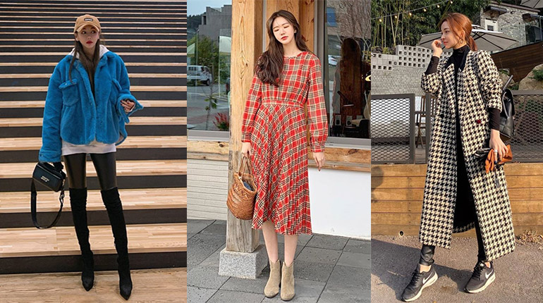 Fashion Spotting in Korea