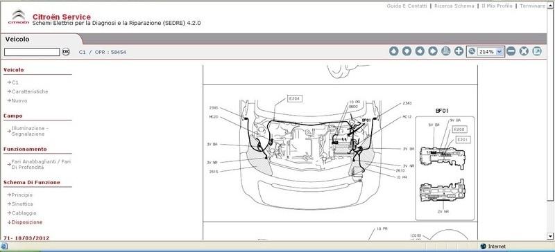 Citroen Workshop Service Manual Ax  Saxo C Zero C1 C2 Ds3 C3  A51  Pluriel Nemo