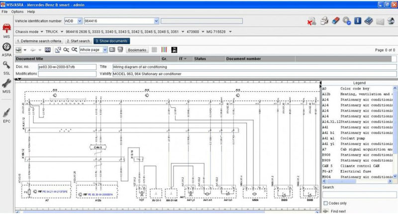 With Clear Illustrated Instructions For Installation Technical Support Guaranteed Real Picture: Mercedes Econic Wiring Diagram At Submiturlfor.com