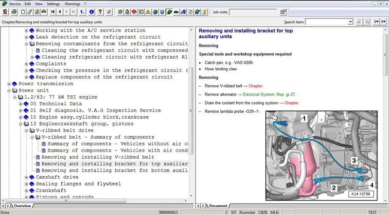 Audi Workshop Service Manual Repair 4 00 1995  U0026gt  U0026gt  2012