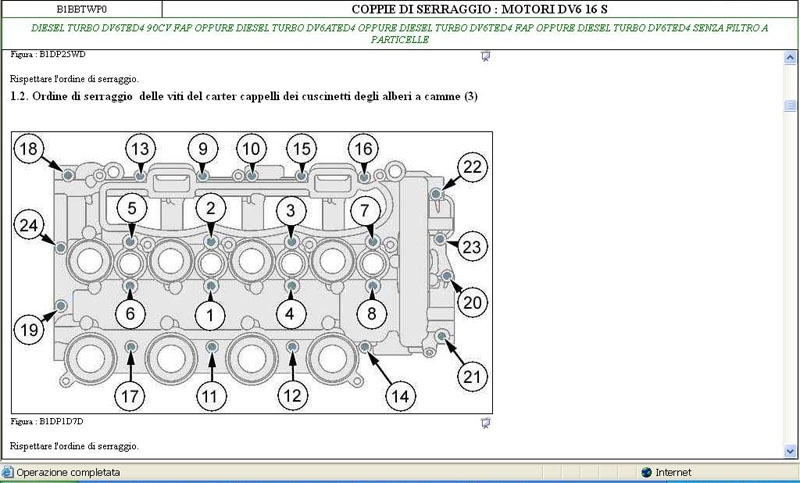 Peugeot Service Box 11  2012 Workshop Service Manual