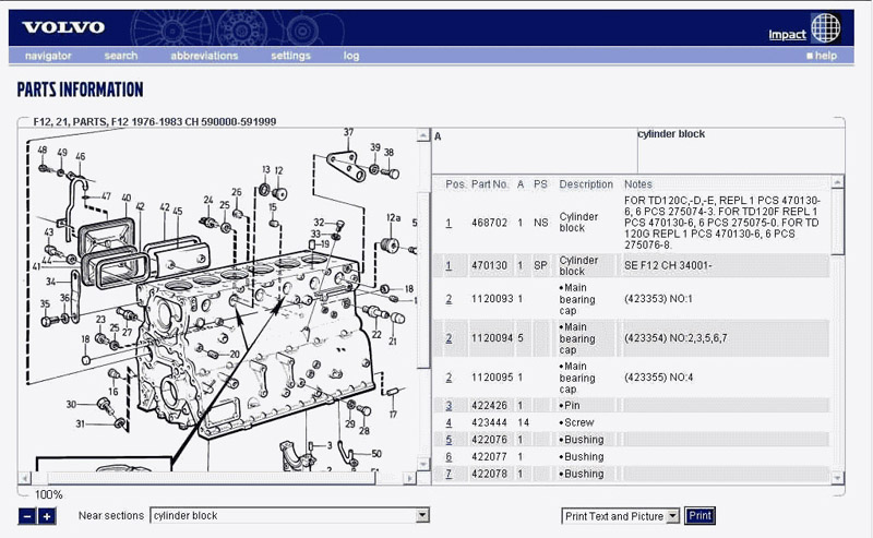 Volvo Workshop Service Repair Manual Ud-hd - Ud-md
