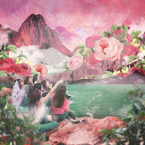 Download [Mini Album] OH MY GIRL – OH MY GIRL 6th Mini Album