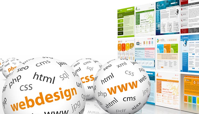 Web Design Definition
