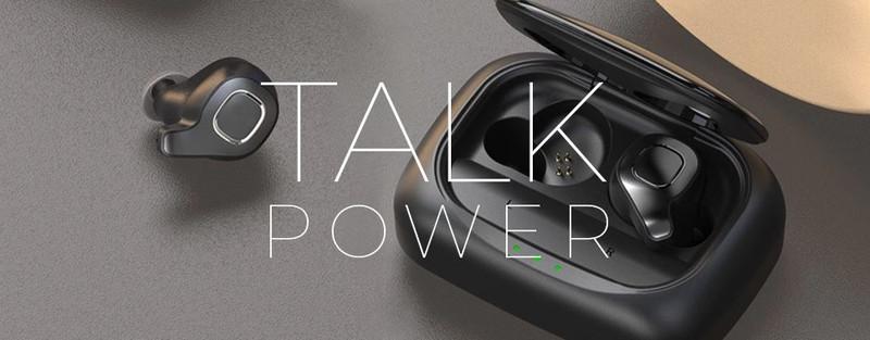 Casti Bluetooth LumAudio Talk Power