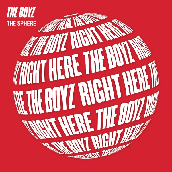 Download THE BOYZ - L.O.U Mp3