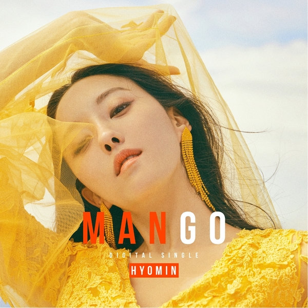 Download Hyomin (T-ARA) - MANGO Mp3