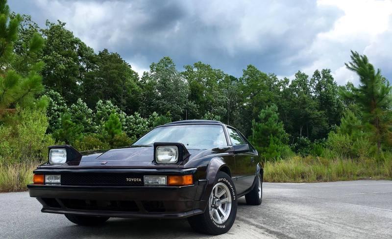 1984 supra engine swap 2jzgte vvti auto