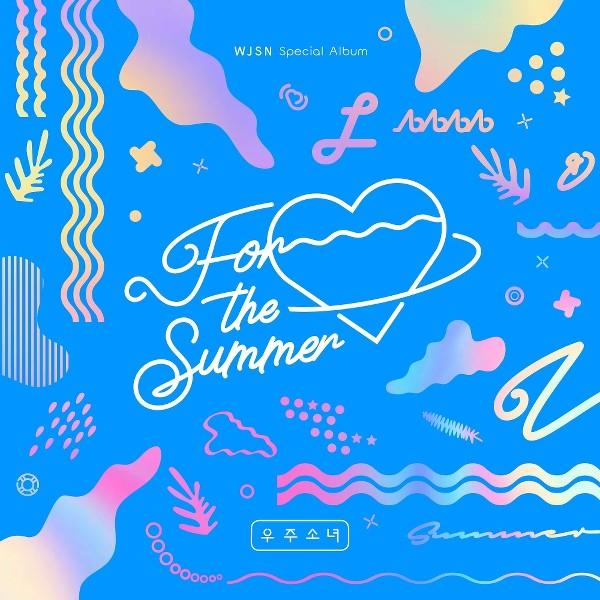 Download [Mini Album] WJSN – SPECIAL ALBUM [For the Summer