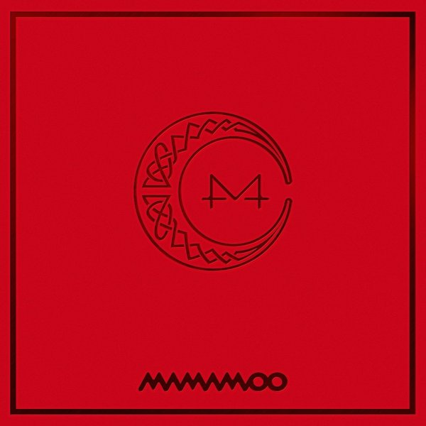 Download [Mini Album] MAMAMOO – RED MOON (MP3)