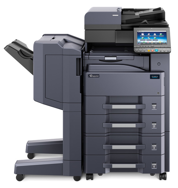 Copy Machine Leasing Kansas