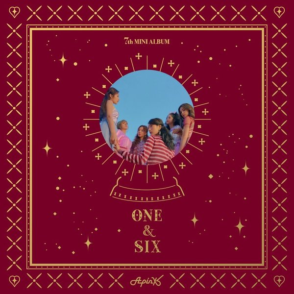 Download [Mini Album] Apink – ONE & SIX (MP3 + iTunes Plus AAC M4A)