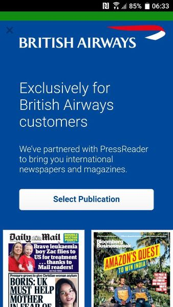 f2c4b078589 Some publications are free anyway under PressReader but they aren't  household name publications.